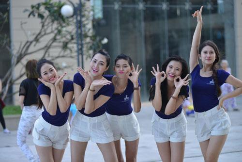 May áo thun đồng phục rẻ tại quận Tân Bình | Đồng Phục Gía Rẻ