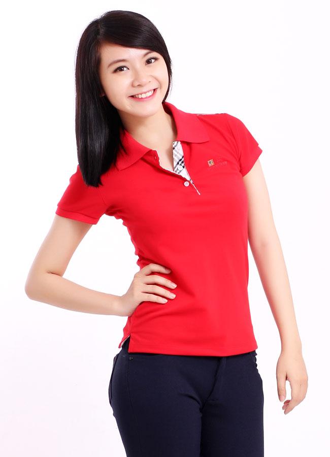 Tìm hiểu về các loại may đồng phục áo thun