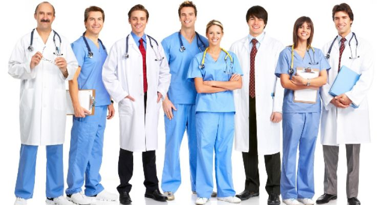 May đồng phục y tế uy tín, chất lượng.